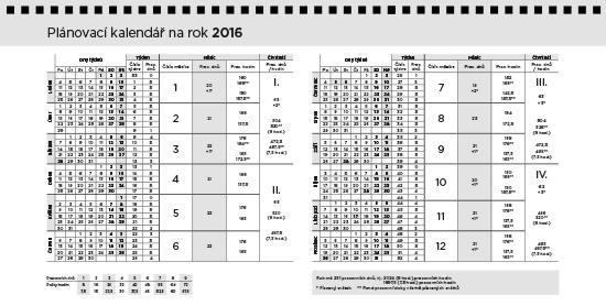 43e9c08c79 Plánovací kalendář pro rok 2016 ...